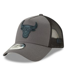 Casquette Chicago Bulls DIAMOND TRUCKER