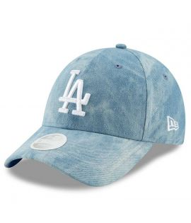 Casquette incurvée Los Angeles Dodgers TIE DYE 9FORTY