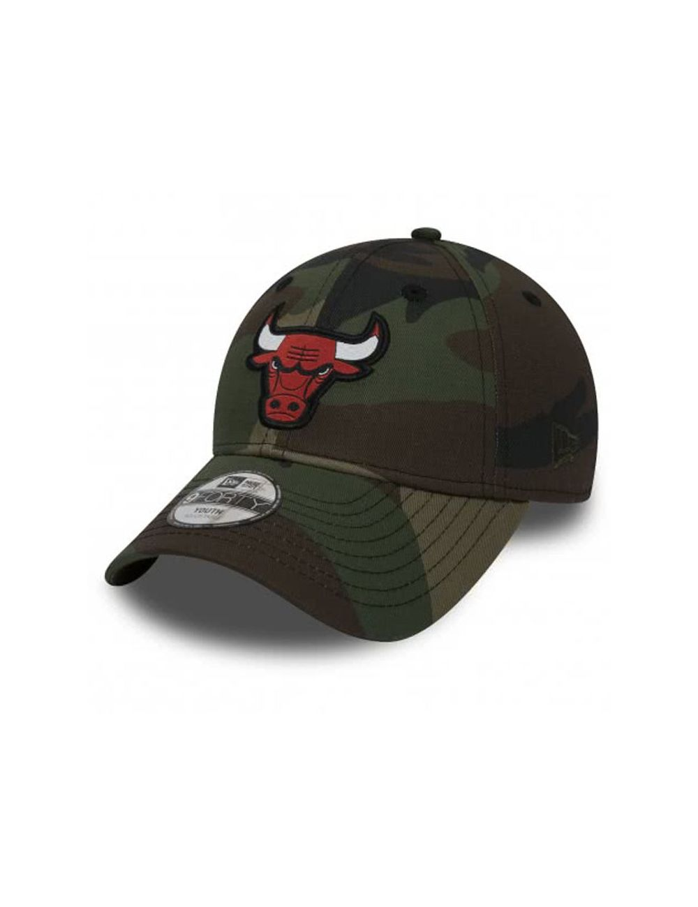 Casquette Chicago Bulls CHARACTER 9FORTY