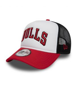 Casquette trucker Chicago Bulls TEAM TRUCKER