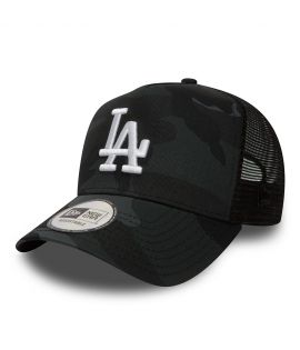 Casquette trucker Los Angeles Dodgers CAMO