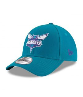 Casquette incurvée Charlotte Hornets 9FORTY