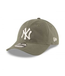 Casquette incurvée pliable New York Yankees PACKABLE