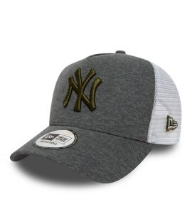 Casquette trucker New York Yankees