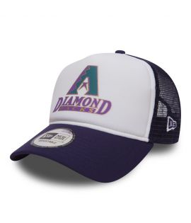 Casquette trucker Arizona Diamonds Backs COAST 2 COAST