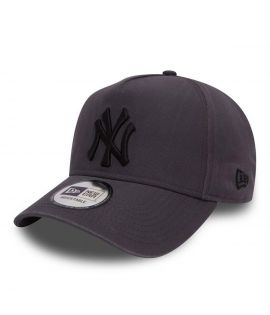 Casquette trucker New York Yankees WASHED AFRAME