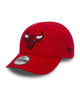 Casquette Chicago Bulls  9FORTY NBA