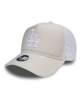 Casquette trucker Los Angeles Dodgers ESSENTIAL