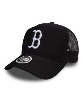 Casquette trucker Boston Red Sox ESSENTIAL