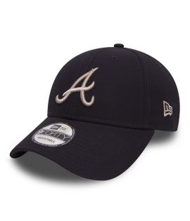 Casquette Atlanta Braves 9FORTY
