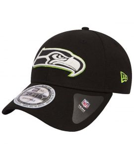 Casquette Seattle Seahawks 9FORTY GITD