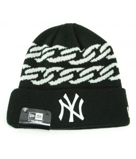 Bonnet New York Yankees CHUNK CHAIN