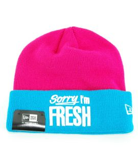 Bonnet SORRY IM FRESH