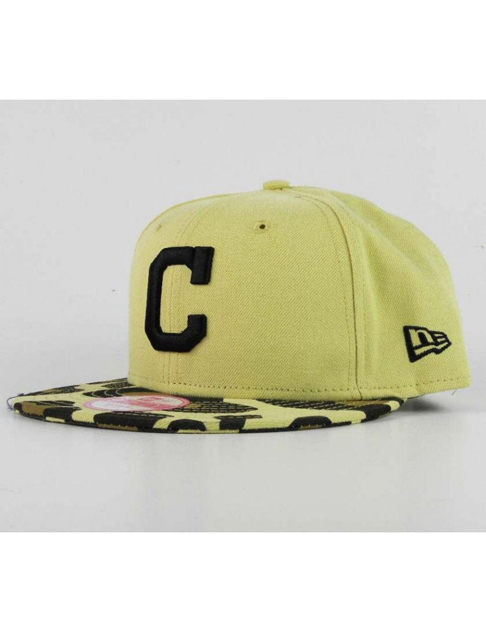 Casquette Cleveland Indian 9FIFTY