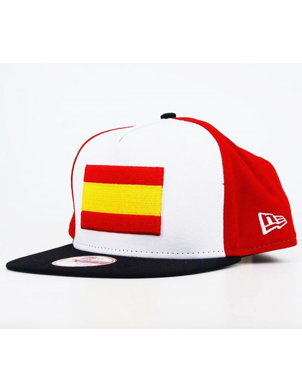 Casquette Snapback SPAIN FLAG