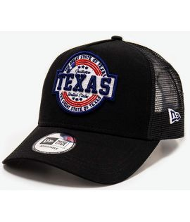 Casquette trucker USA PATCH TRUCKER