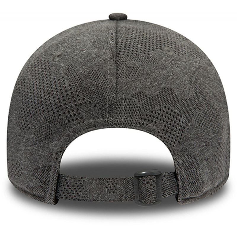 7d211f92a57bd Casquette New Era New York Yankees Engineered Fit 9Forty Gris Foncé
