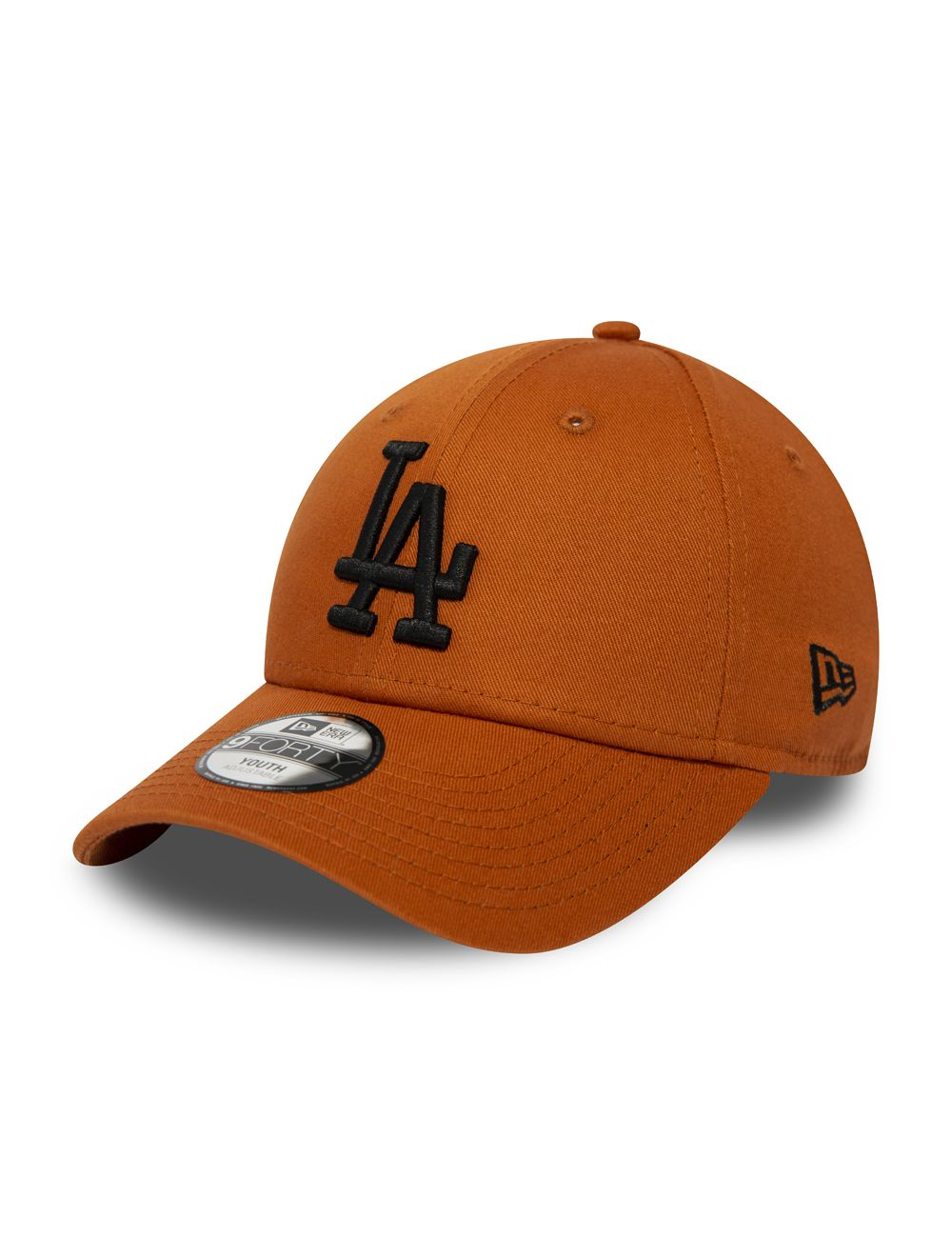 Casquette incurvée Los Angeles Dodgers 9FORTY