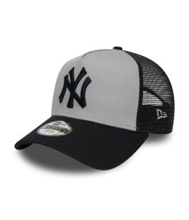 Casquette trucker New Era New York Yankees KIDS AFRAME