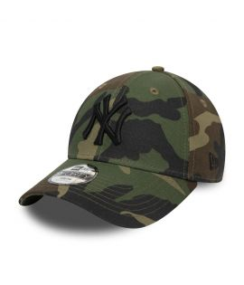 Casquette enfant New York Yankees CAMO 9FORTY