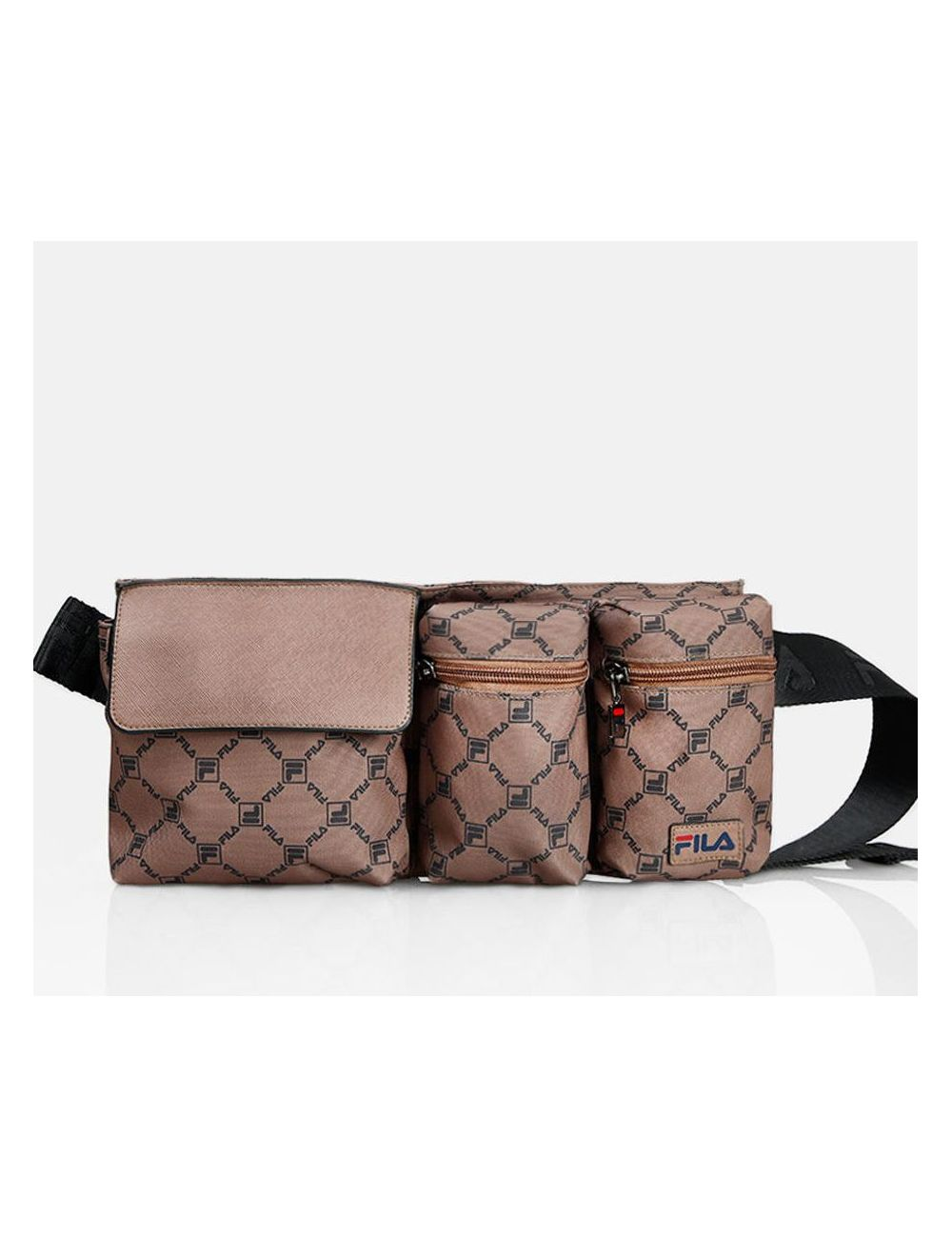 Sac banane WAIST BAG NEW TWIST