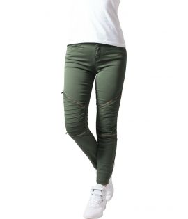 Pantalon stretch BIKER