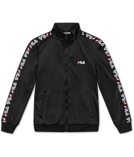 Veste de survet TAPE TRACK JACKET