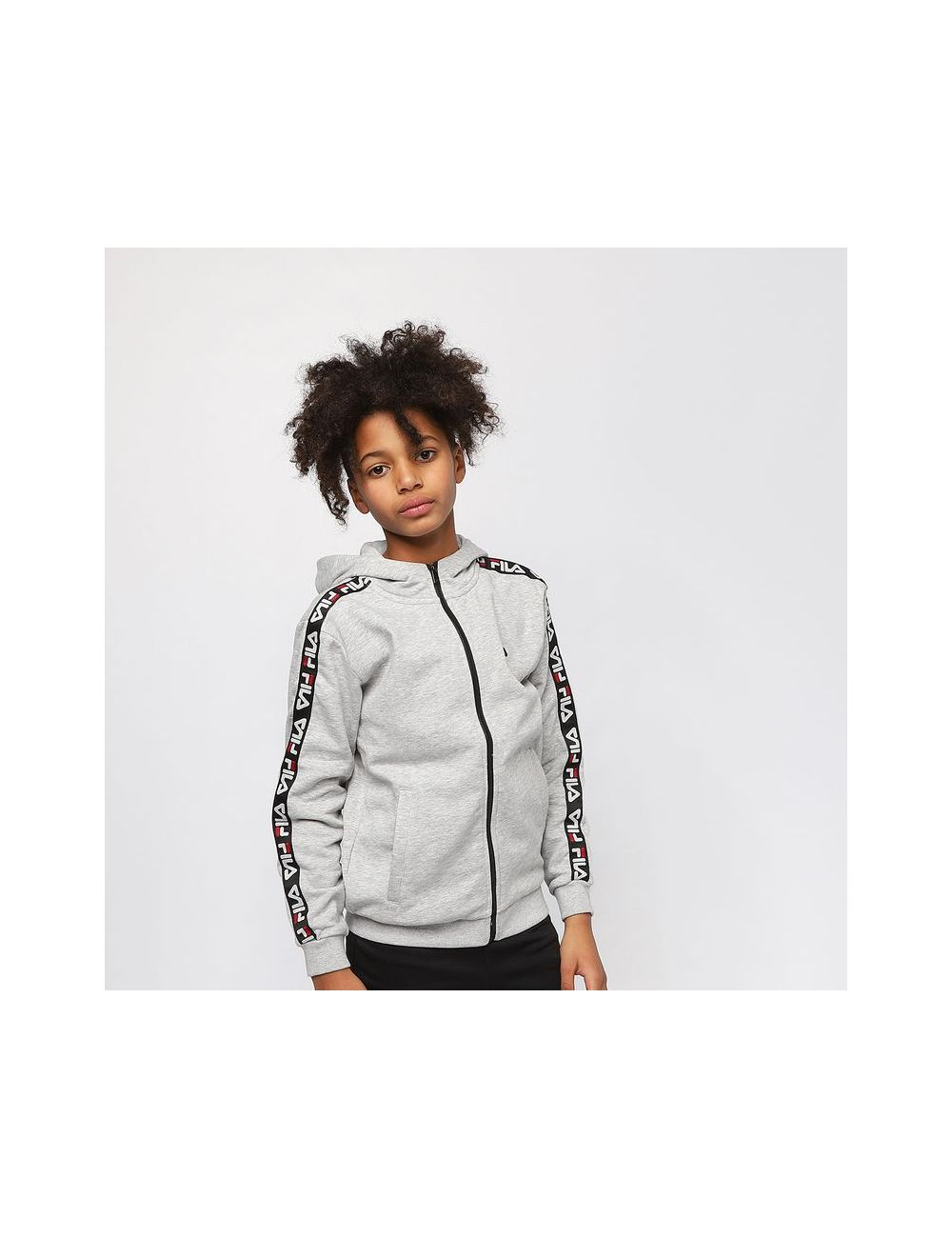 Sweat zippé ADARA JACKET