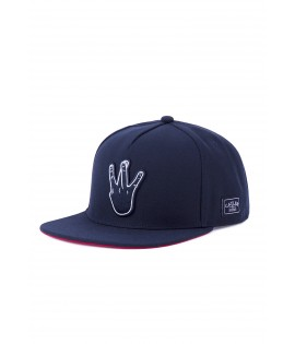 Casquette C&S WL Westcoast Icon Cap