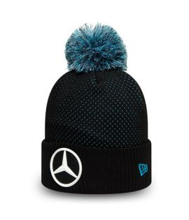 Bonnet pompon Mercedes-Benz