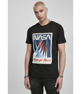 T-shirt road to Space