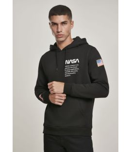 Sweat à capuche Definition Hoody