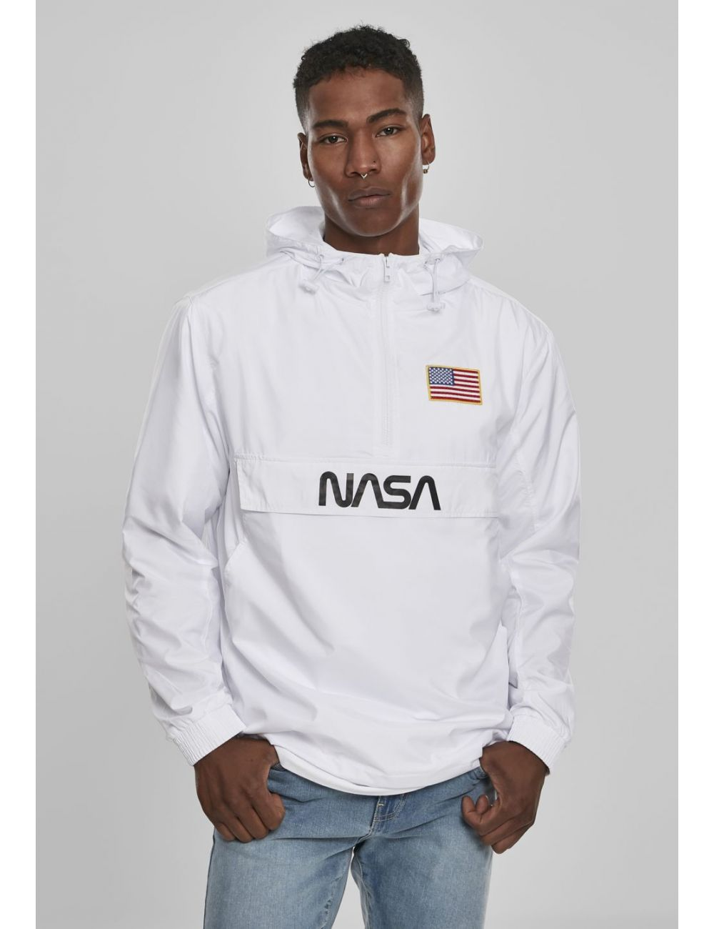 Coupe-vent Space jacket