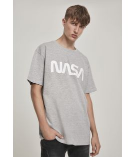 T-shirt ample Space Ship
