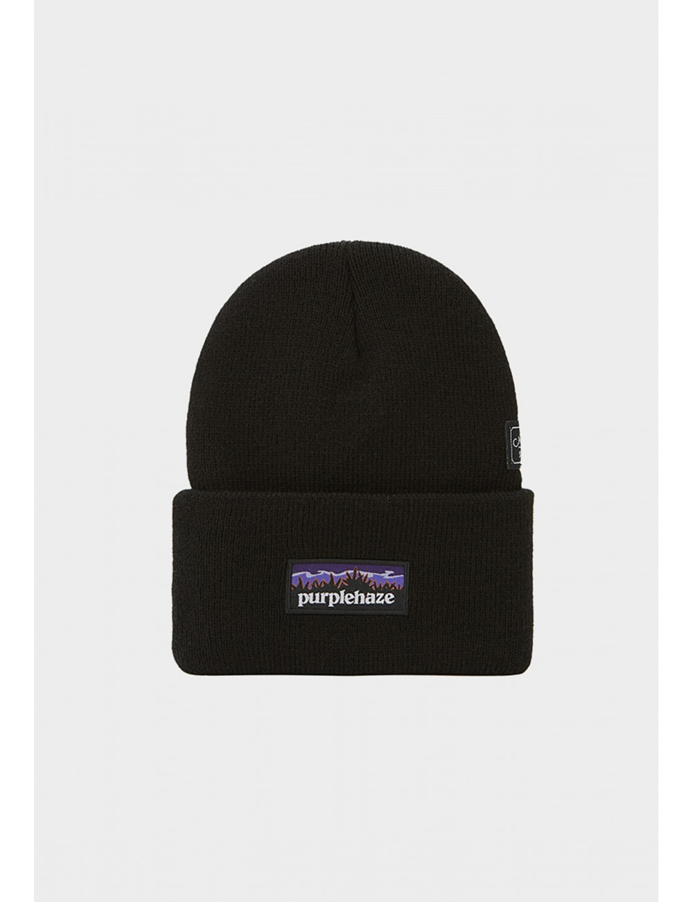 Bonnet C&S WL Purple Hills Beanie