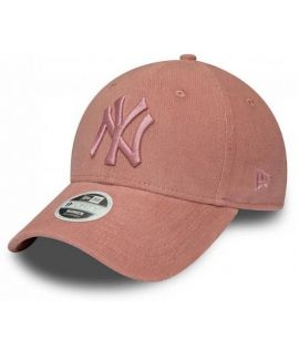 Casquette New Era New York Yankees QUILTED 9FORTY Women
