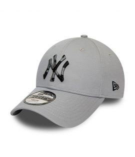 Casquette bébé 9FORTY Camo Infill NY Yankees