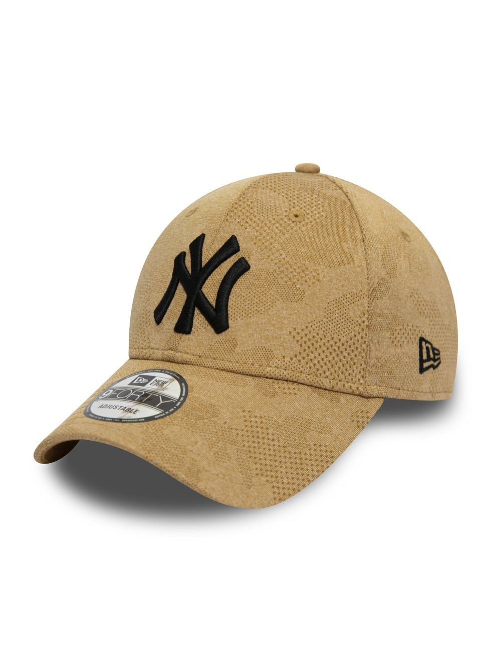 Casquette 9FORTY Engineered Plus Los Angeles Dodgers