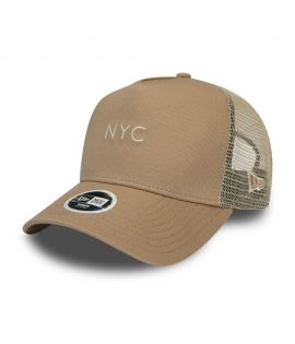 Casquette Trucker A Frame New York Yankees