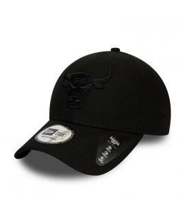Casquette 9FORTY Diamond Chicago Bulls
