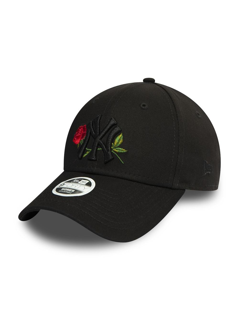Casquette incurvée 9FORTY Rose NY League Essential