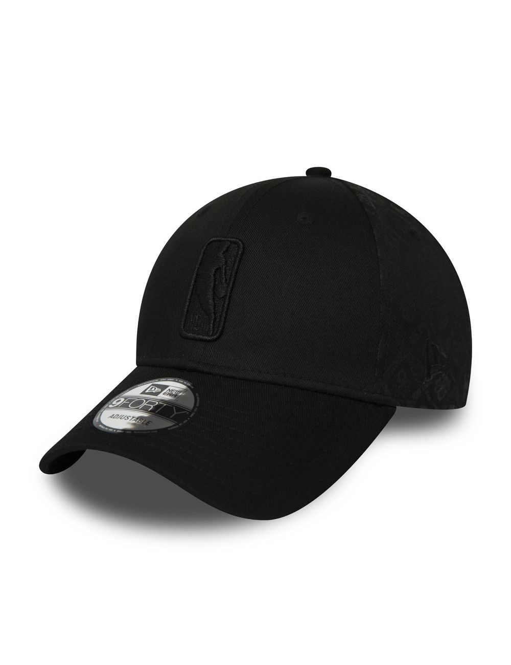Casquette 9FORTY NBA Black Base