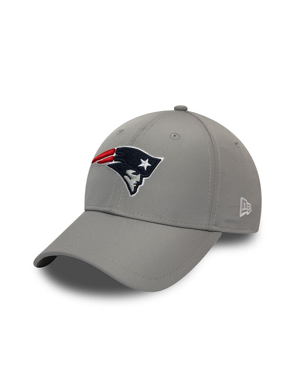 Casquette New Era 9FORTY Winter New England Patriots grise 12134692