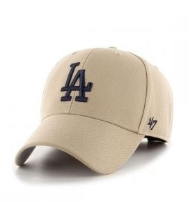 Casquette MVP Los Angeles Dodgers MLB