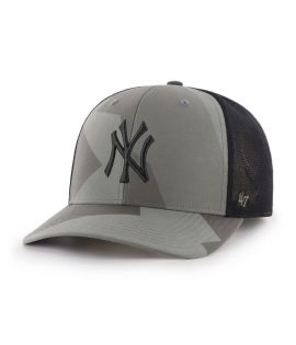 Casquette MVP DP New York Yankees