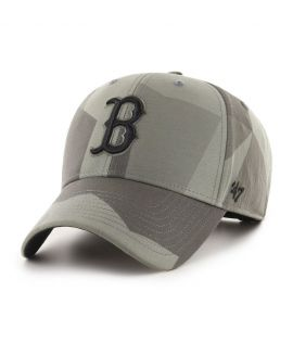 Casquette MVP Camo' Boston Red Sox