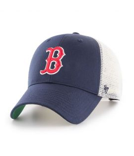 Casquette Trucker Branson Boston red Sox