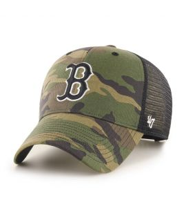 Casquette Boston Red Sox GRIM