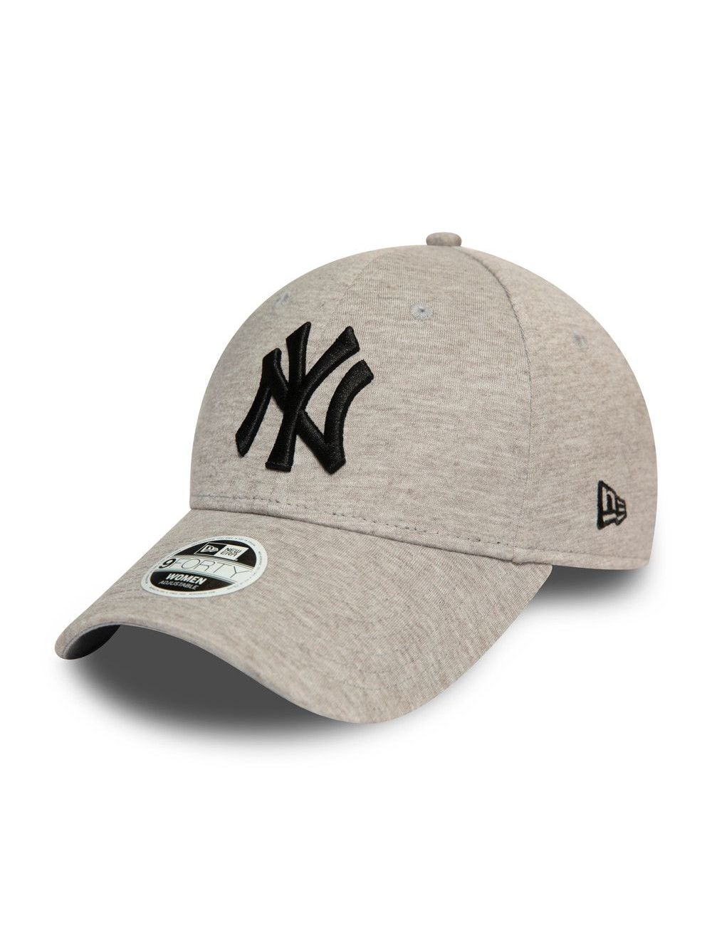 Casquette New Era Femme 9FORTY Jersey New York Yankees grise 12380753