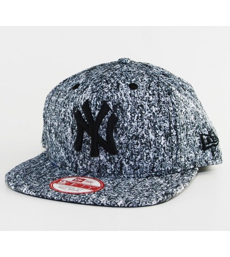 Casquette New Era NY Yankees Slicked Prime 9Fifty